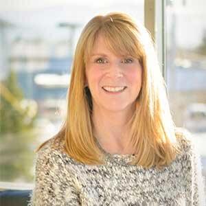 NANCY MERRIMAN Executive Director
