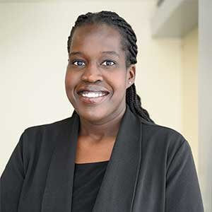 NYABONY GA Health Education Coordinator
