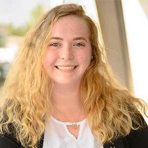 STEPHANIE HUPTON Finance Specialist